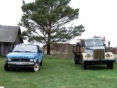 Nissan ja GAZ