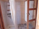 Sauna dušširuum